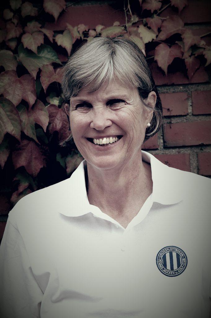 Birgit Ahrens