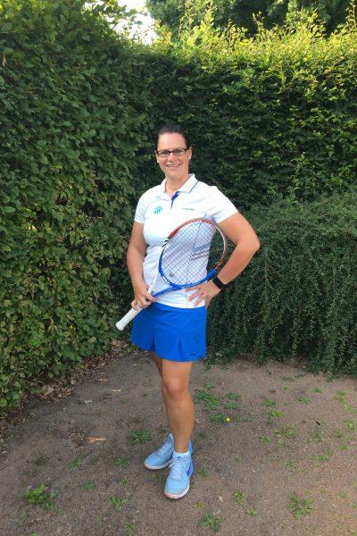 Tennis, Damen