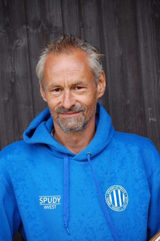Marc Polz